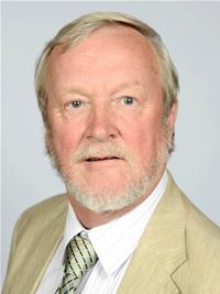 Profile image for Councillor Ronald Hills