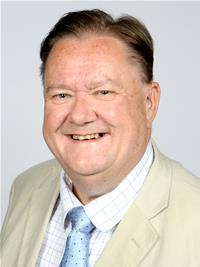 Profile image for Councillor Hilton Spratt