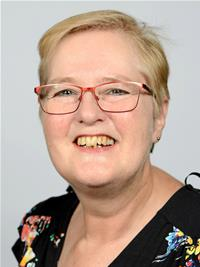 Councillor Sue Burke