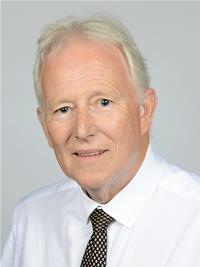 Profile image for Councillor Alan Briggs